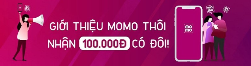 kiếm tiền momo