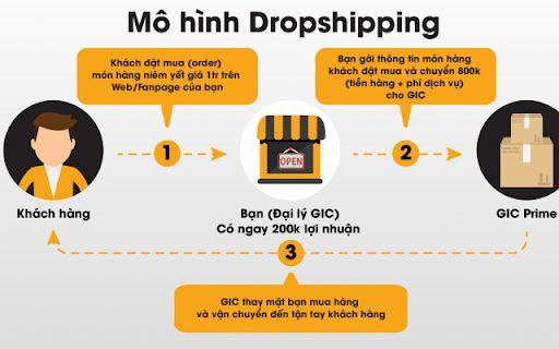 dropshopping