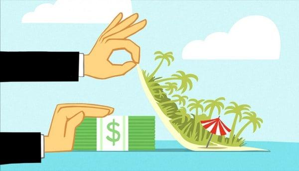 Cách che dấu nguồn tiền MMO