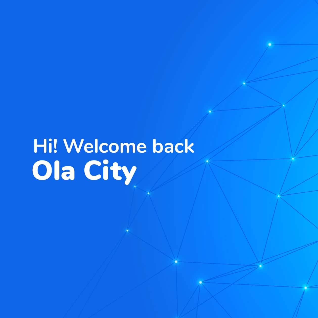Olacity Affiliate Program