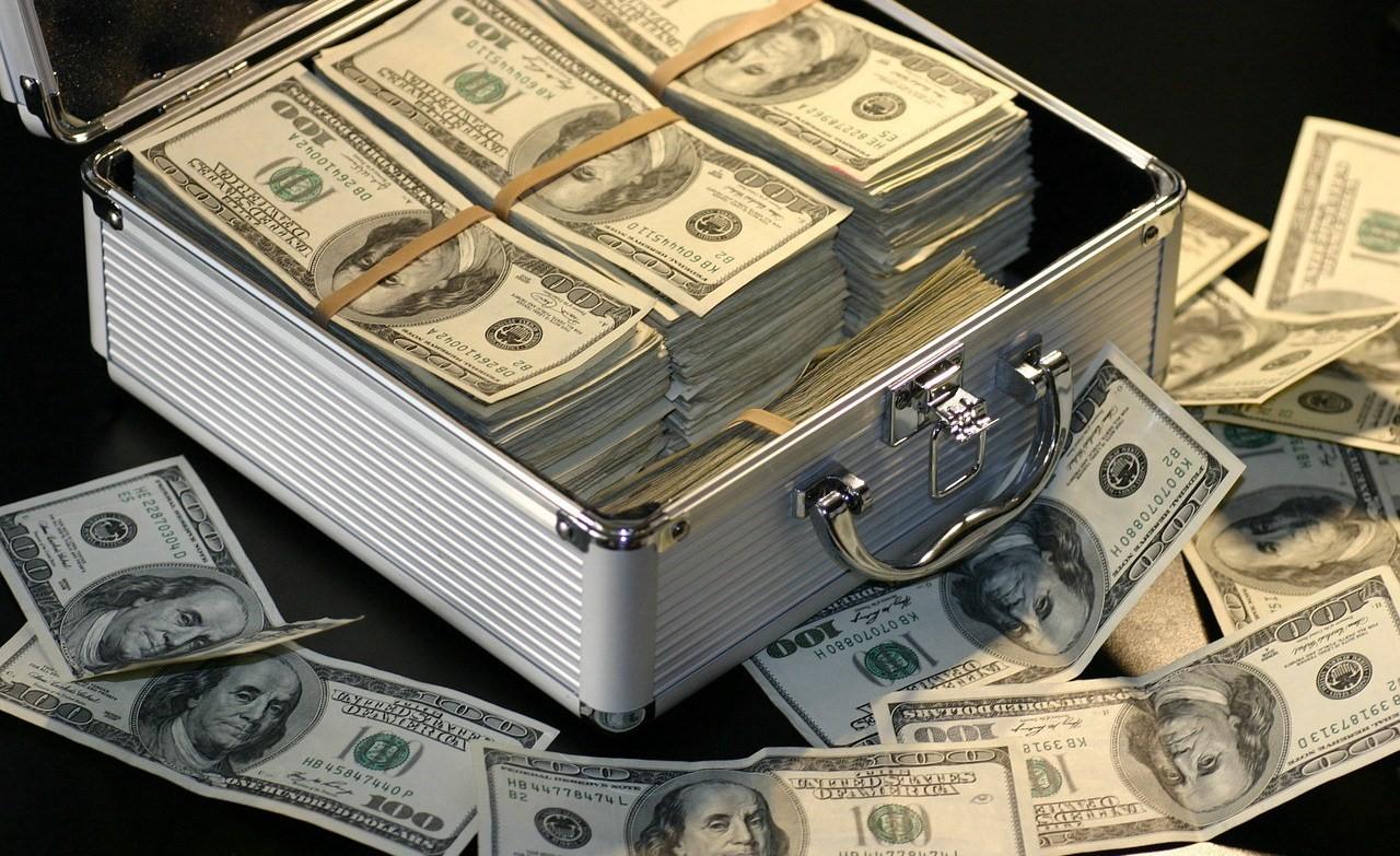 Tiền nhiều giúp nâng cao chất lượng cuộc sống