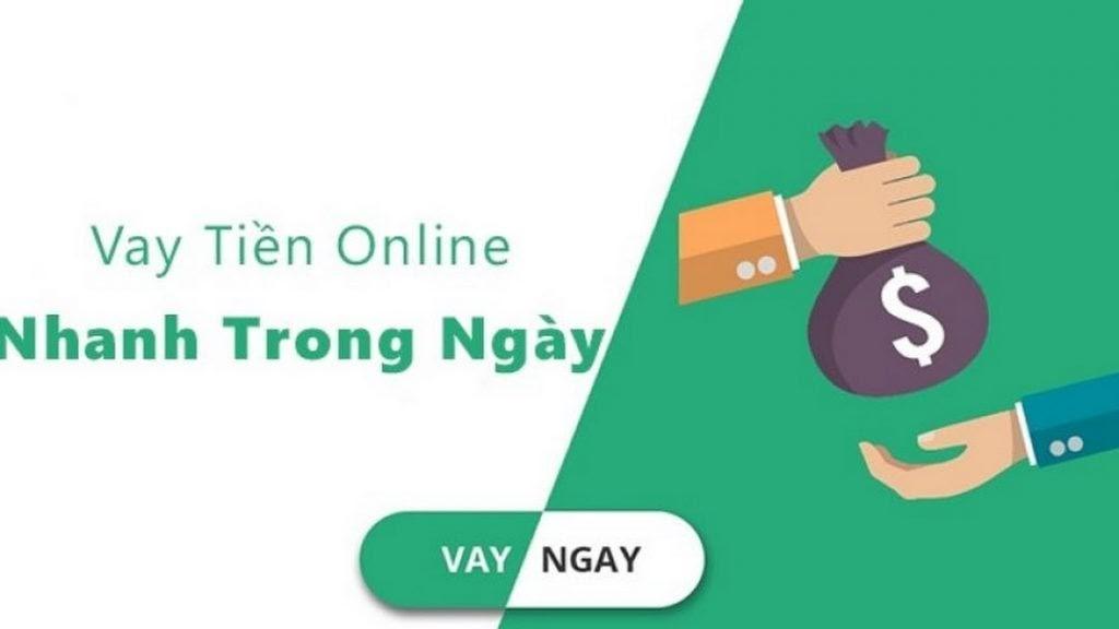 Vay tiền nhanh là dịch vụ online thủ tục đơn giản, giải ngân nhanh