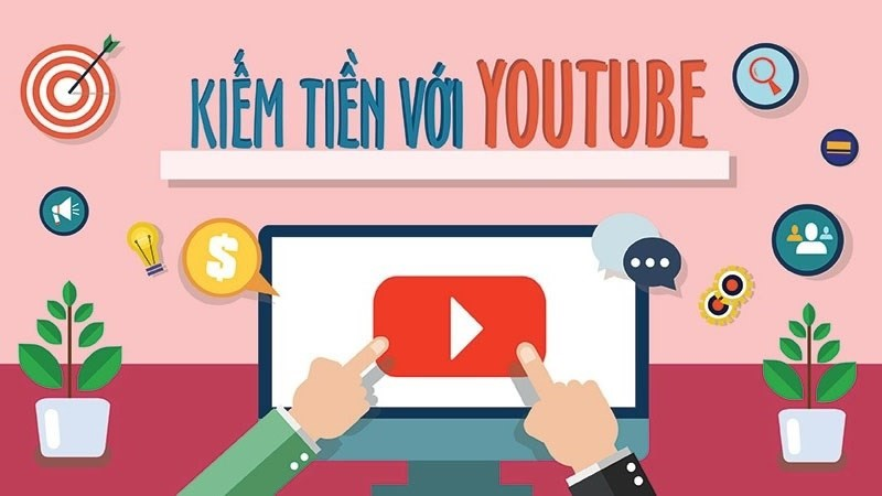 Kiếm tiền Youtube đòi hỏi sự nghiêm túc và nhiều chất xám