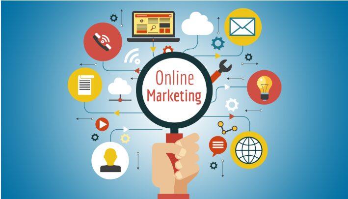 Truyền thông online có nhiều ưu điểm khó có thể phủ nhận