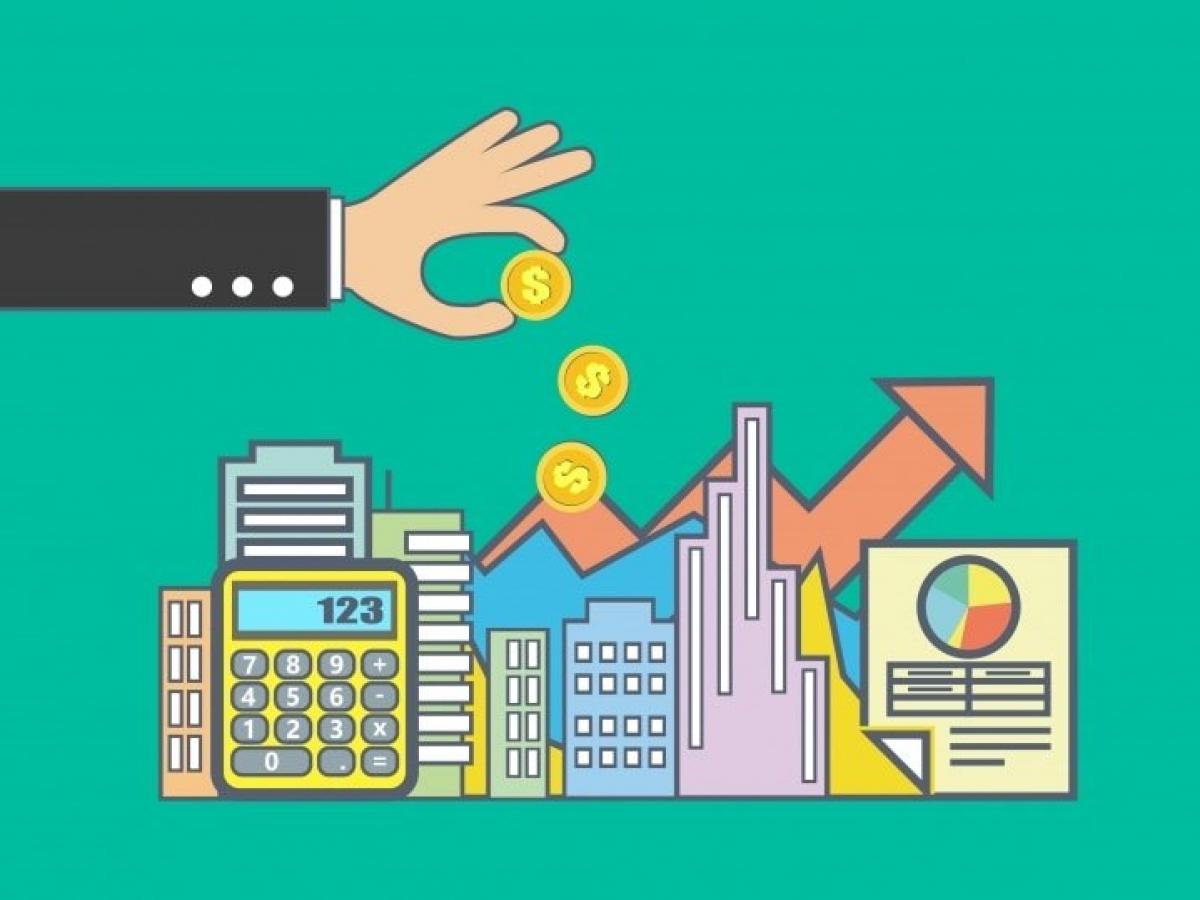 Những kênh đầu tư tài chính phổ biến