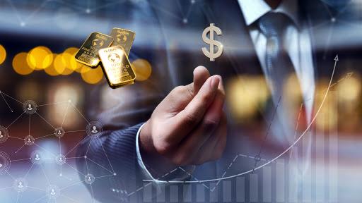 Đầu tư vàng cách cách thứ đầu tư an toàn, ổn định.